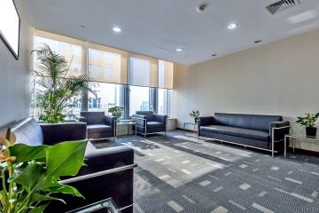 Aries Cleaning Solutions LLC Commercial Cleaning